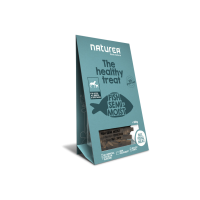 Naturea Fish Semi moist